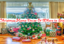 Christmas: Home Decor and where to start