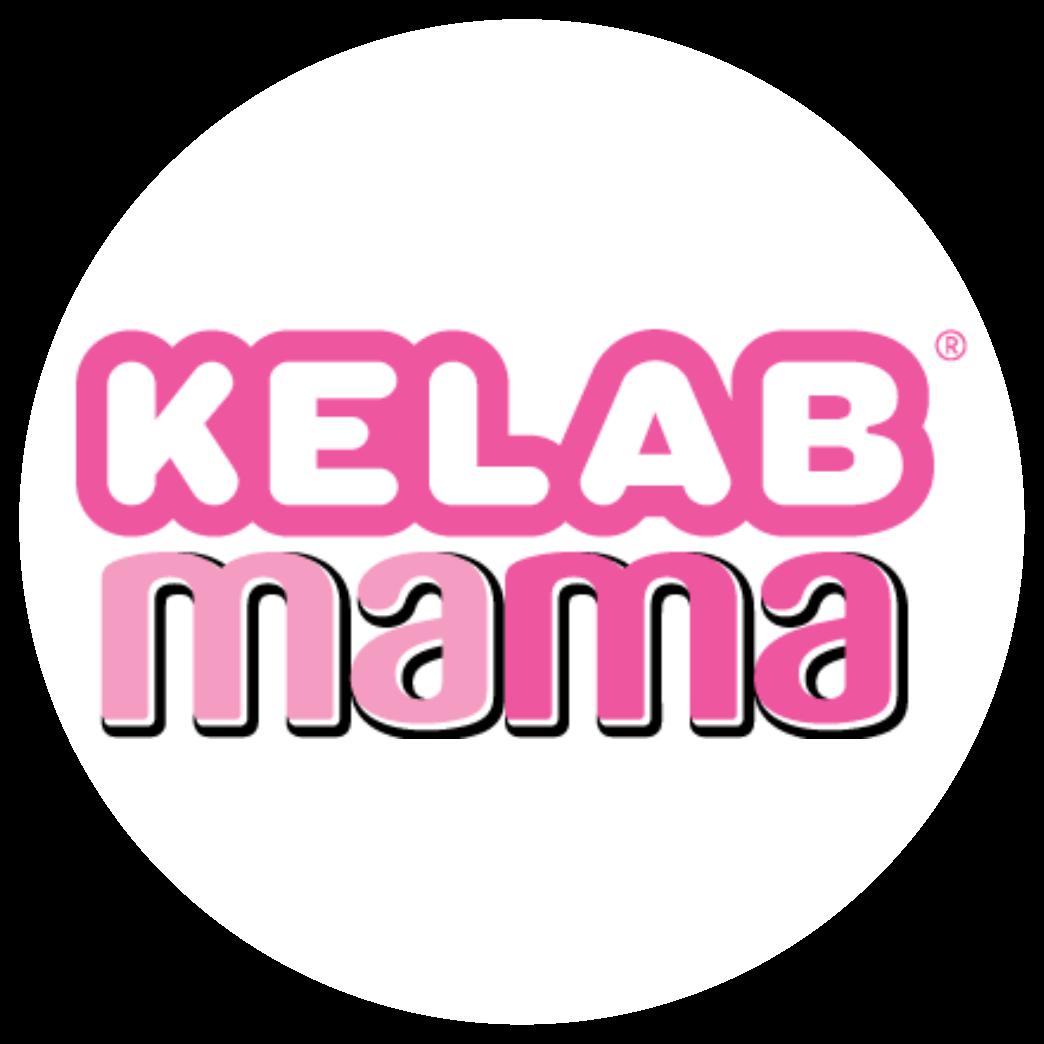 Kelabmama Logo