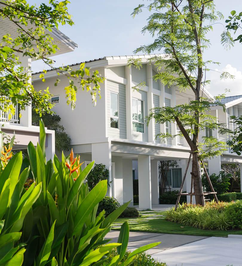 โครงการบ้านเดี่ยว บ้านจัดสรร คณาสิริ ปิ่นเกล้า - กาญจนาฯ (Kanasiri Pinklao - Kanchana)