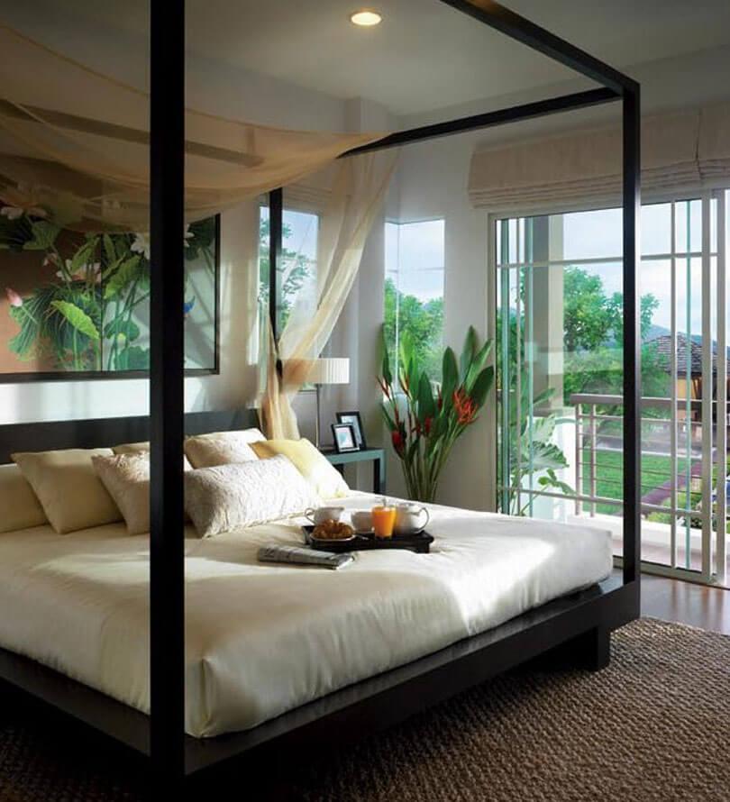 โครงการบ้านเดี่ยว บ้านจัดสรร สีดา ทรอปิคอล วิลล่า หัวหิน (Sida Tropical Villa HuaHin)