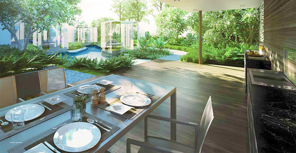 The Clement Canopy Official Singapore Condo Hotline 65 6639 2567