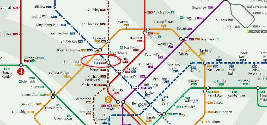 Stevens-MRT