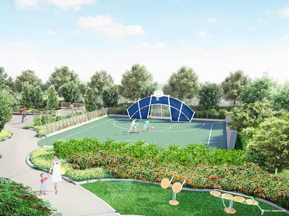 Northwave EC Park