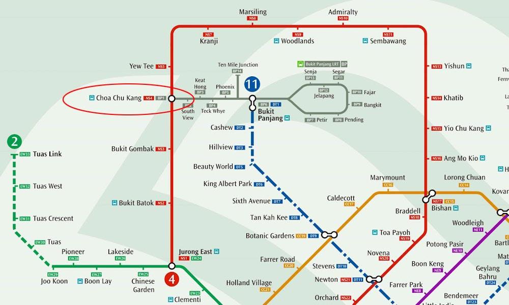 Inz-Residence-Choa-Chu-Kang-MRT1