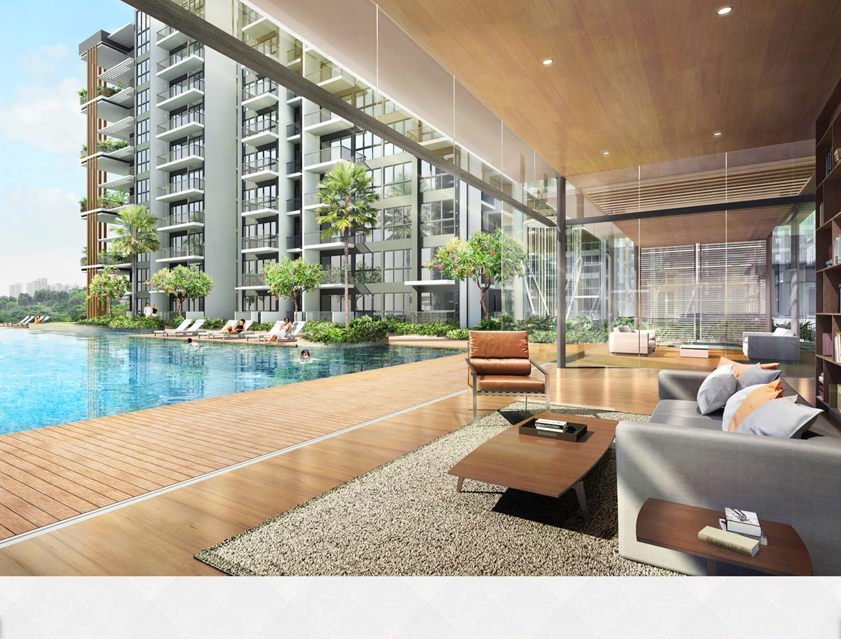 NorthPark Residences By North Gem Development Pte Ltd - Official