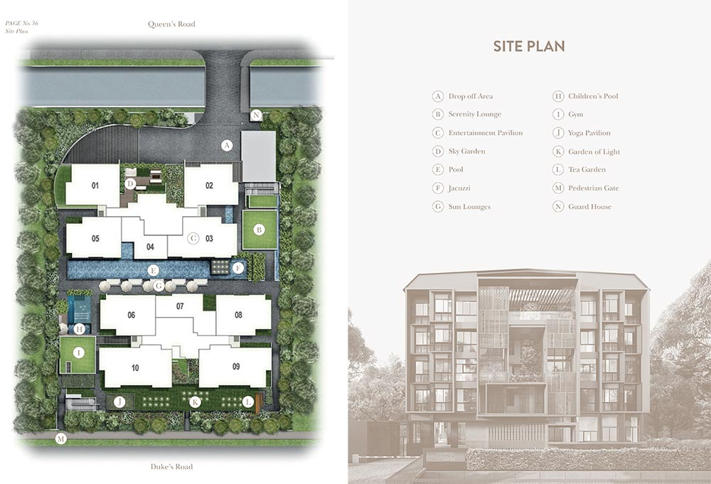 The-Asana-Siteplan