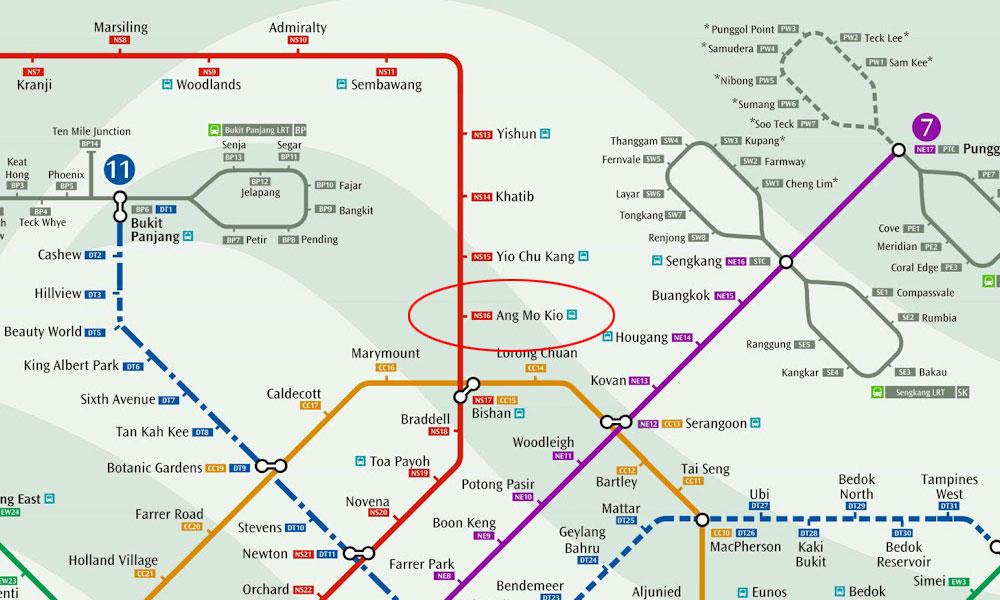 MRT-ANG-MO-KIO
