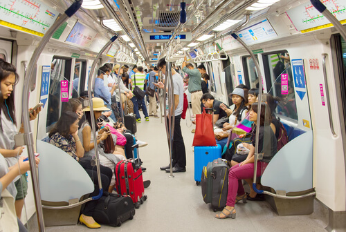 HDB Flats vs Condominiums What's the Difference Public Transport