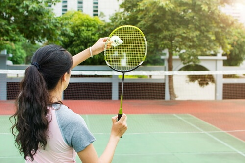 HDB Facilities Everyone Should Know About Badminton