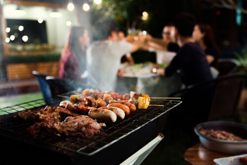 HDB Facilities Everyone Should Know About Bbq pits