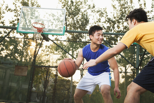 HDB Facilities Everyone Should Know About Basketball