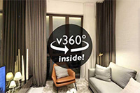 Ohmyhome New Launch Condo Parksuites Holland Grove 360 Bedroom