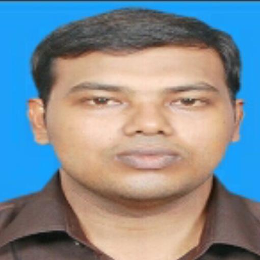 P. Raj Kumar