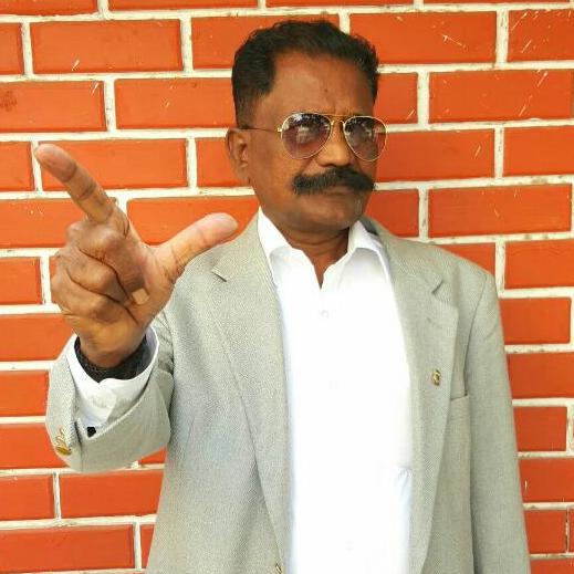 Pon Jeyaraman