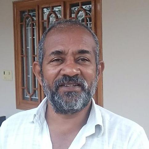 G Madhusudan