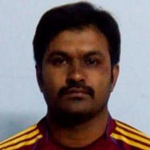 Ram Mohan