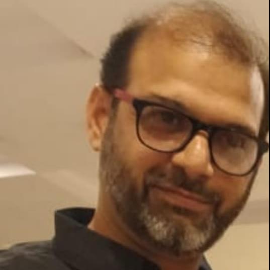 Dr.Yogesh  P Sandu