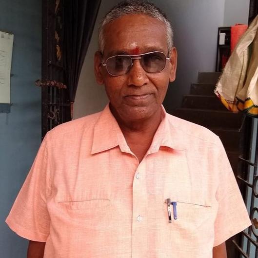K Gurunadha Rao Dr