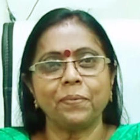 .Dr Rajeswari Kunjamma