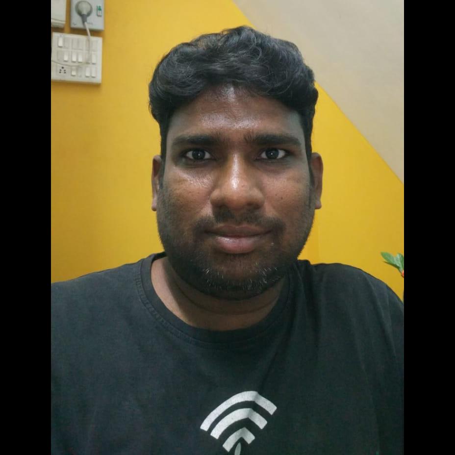Gaddam Kiran Prem Kumar