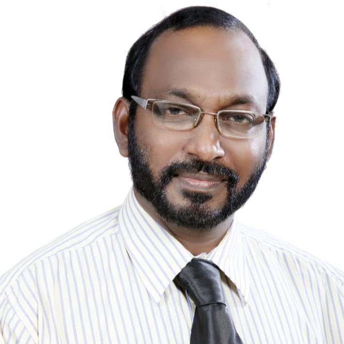 Dr Subrahmanian K A