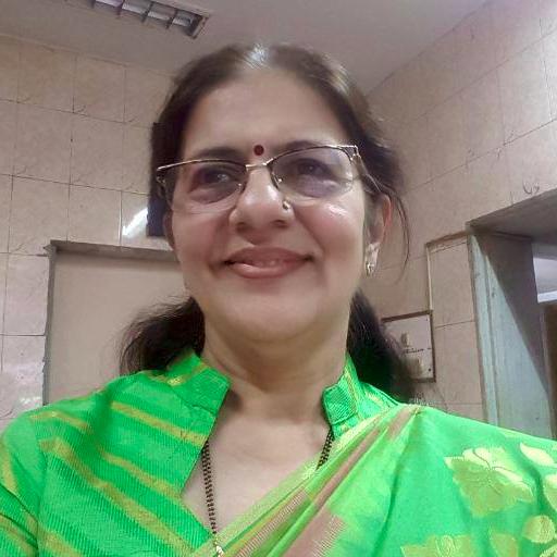 Meena Thakkar
