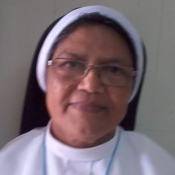 KATHRIN  MATHEW_ Sr Gonzaga