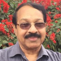 Prof. Balakrishnan Nambiar