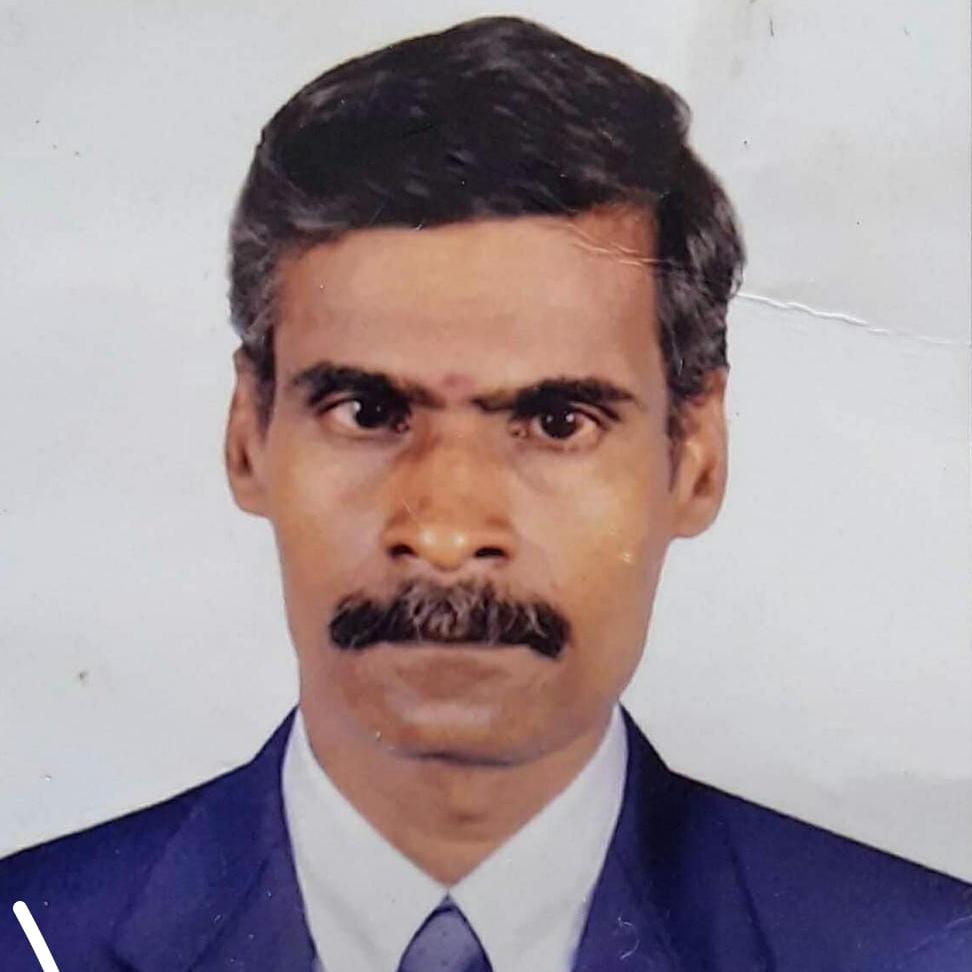 Gunalam M