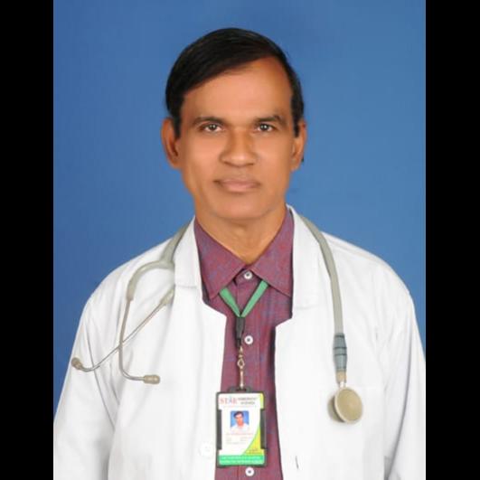 Dr Nageswara Rao