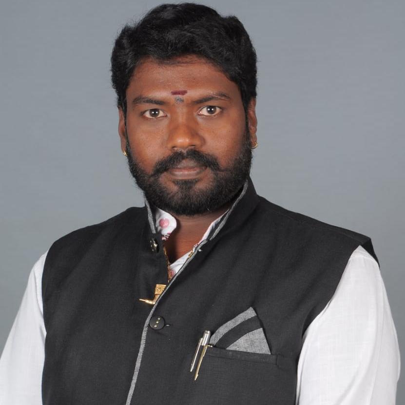 Dr.S M Rameshchakravarthi