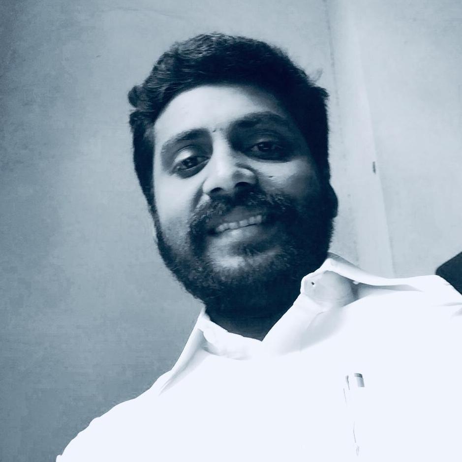 Rajiv Gandhi R