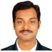S Vijay Jagadeesh