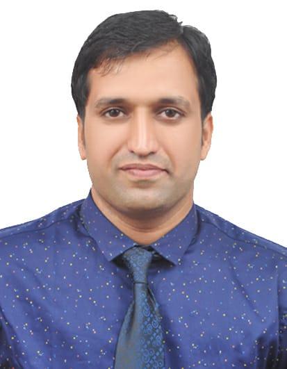 Dr. Vikas Deshmukh