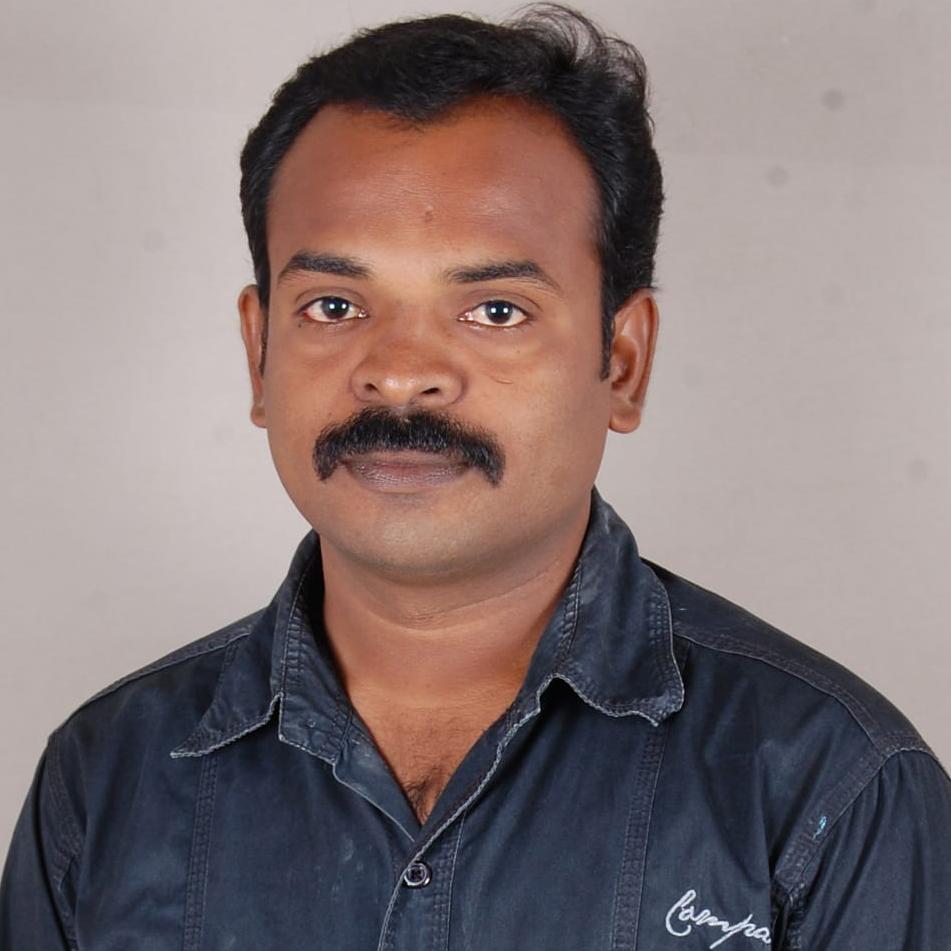 P Natarajan