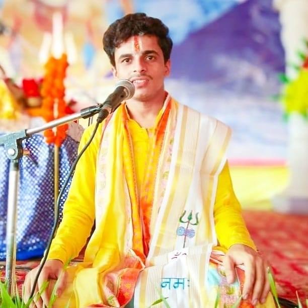 Daivagya Krishna Shastri