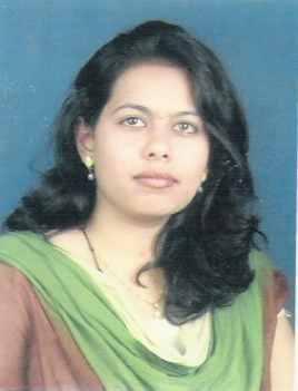Rimjhim Singh