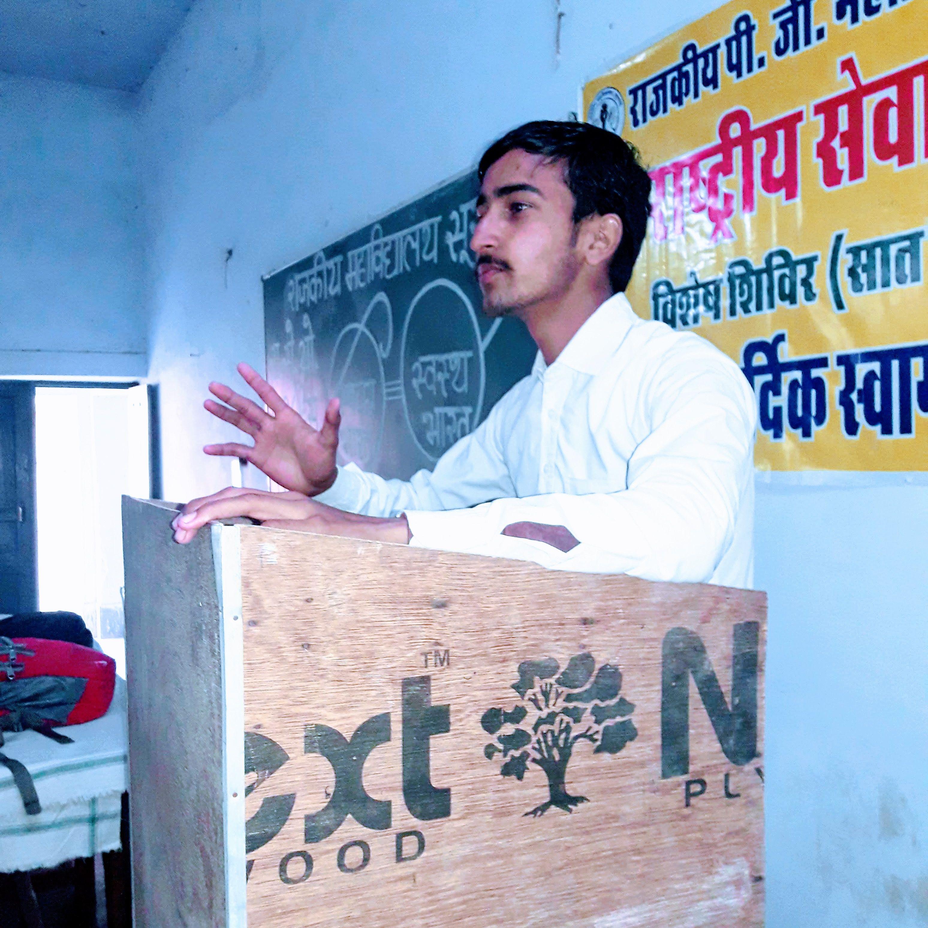 khetpal Godara