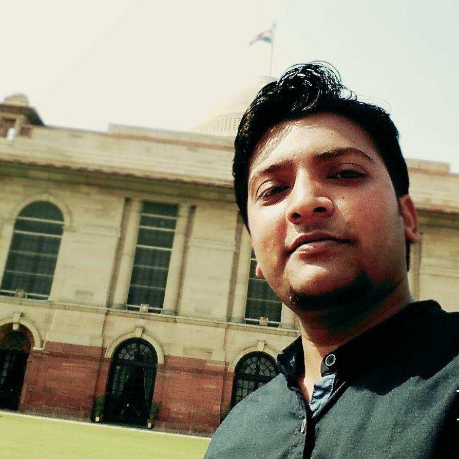 Abhishek Shekher Gaur