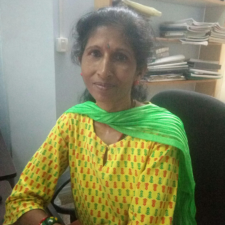 Meenakshi Ananda