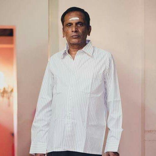 Astrologer Krishnamoorthi Thiagaraja Sasthrigal