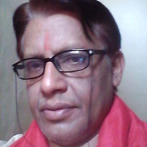 Satish Purohit
