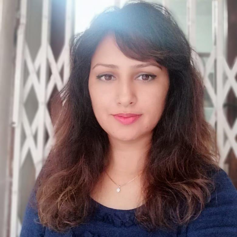 Kavita Aras