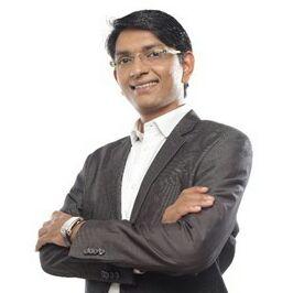 Prasheek Gaikwad