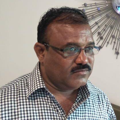 Ningappa Chavdi