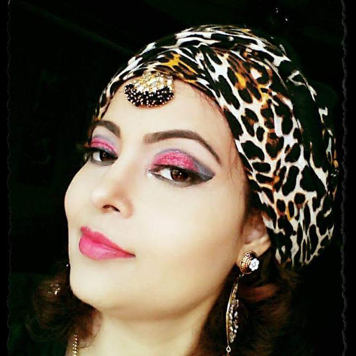 Sangeeta Singh