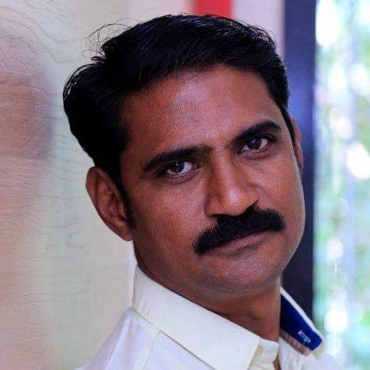 Nishant Bhadreshwar