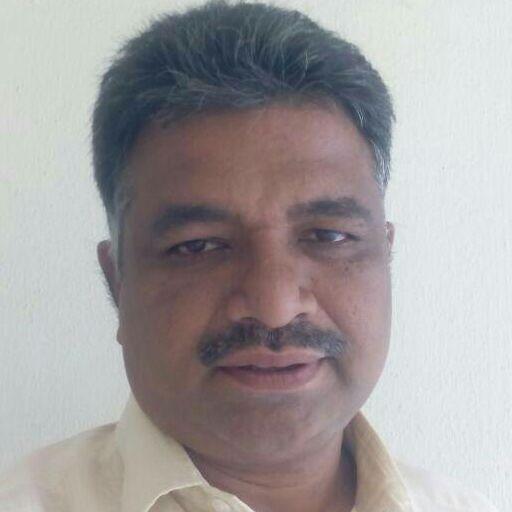 S.Chandra Shekar