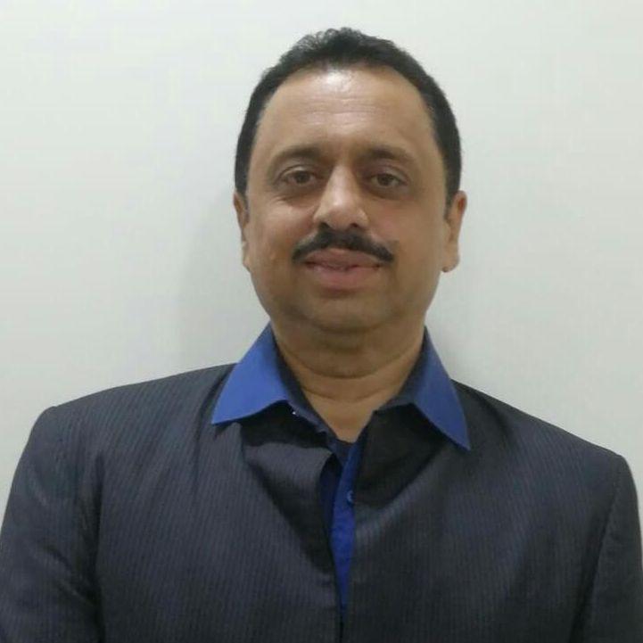 Prof Praveer Waradkar