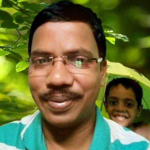 Sukumar Mahato
